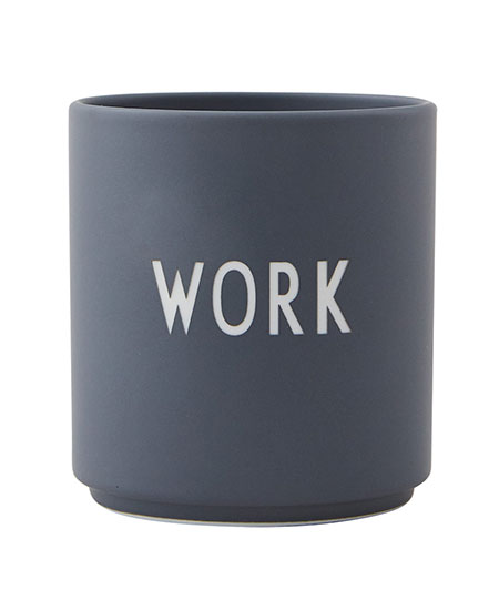 FAVOURITE CUP WORK DESIGN LETTERS